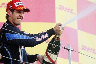 Формула-1. Феттель виграв неймовірну гонку у Монако (відео)
