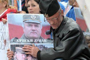 Адвокат Младича обжаловал решение суда об экстрадиции генерала в Гаагу