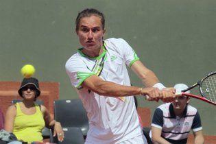 Перша ракетка України вилетів з першого ж раунду Wimbledon
