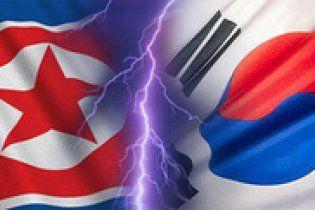 КНДР заморозив контакти з Південною Кореєю