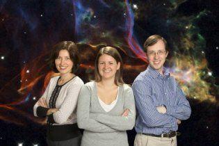 Студентка на каникулах раскрыла одну из величайших загадок астрономии
