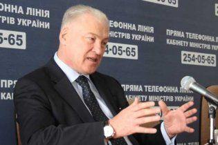 Янукович объявил выговор главе Минздрава и его заместителям