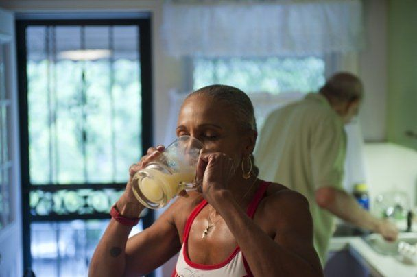 74-летняя бабушка из США стала самой старой культуристкой планеты