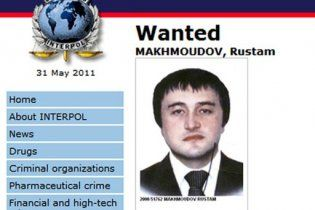 Предполагаемый убийца Политковской доставлен в Москву