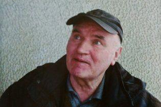 Младіч висунув трибуналу ультиматум і пригрозив голодуванням