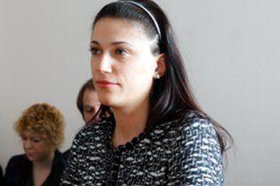 Дочь Джарты назначена заместителем главы Хозсуда Киева