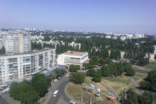 Власти Одессы переименуют площадь Независимости