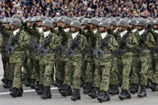 Японія відправила війська до Африки