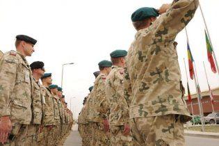 Солдатів, які розстріляли в Афганістані жінок і дітей, визнали невинними