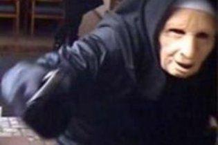 Переодетые монашками бандиты ограбили банк в США
