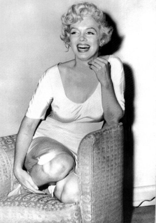 Мир вспоминает Мэрилин Монро: ей исполнилось бы 85