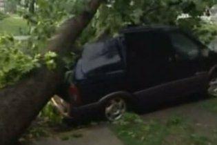 У результаті нових торнадо в США загинуло чотири людини