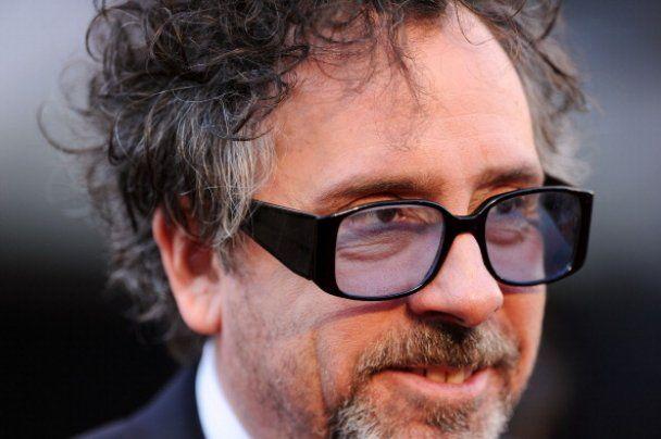 Тім Бартон принципово не знімає кіно у 3D