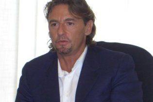 Легендарный итальянский футболист арестован за организацию договорных матчей