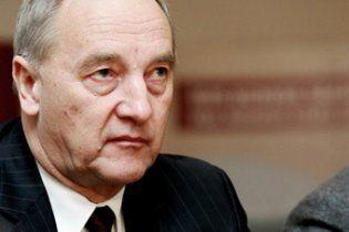 У Латвії обрали нового президента