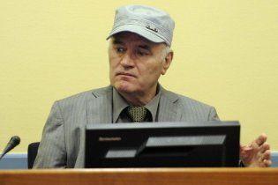 Младіча викликають свідком у справі військових злочинів боснійців