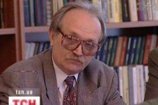 Прокуратура встановить справжню причину загибелі Чорновола
