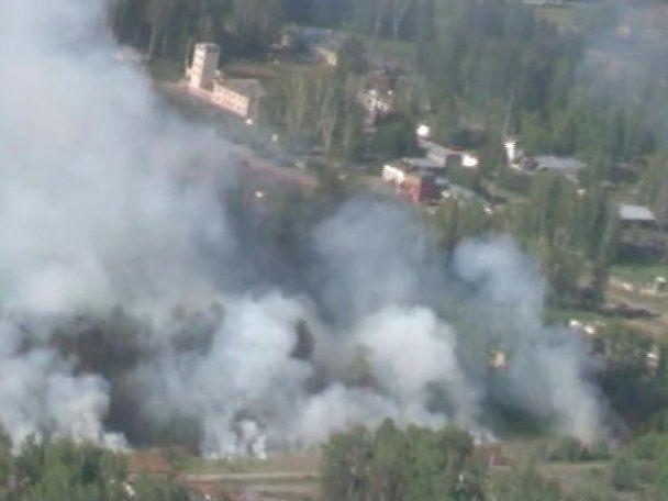 В Удмуртії почали вибухати боєприпаси, є жертви