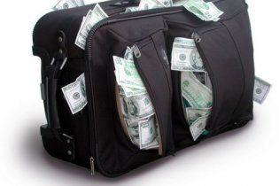В Україні мільйонерів вдвічі більше, ніж звітує податкова