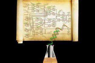 Створено найбільший комп'ютер з ДНК