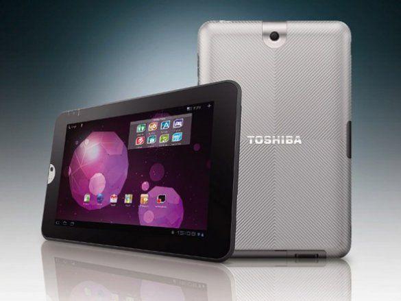 Планшет Toshiba Thrive_7