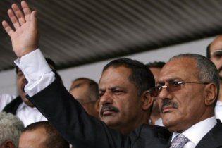 Опозиція Ємену заявила, що президент сам організував замах на себе