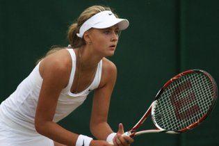 Украинка стала чемпионкой юниорского Roland Garros-2011