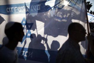 Росія запропонувала розділити Єрусалим