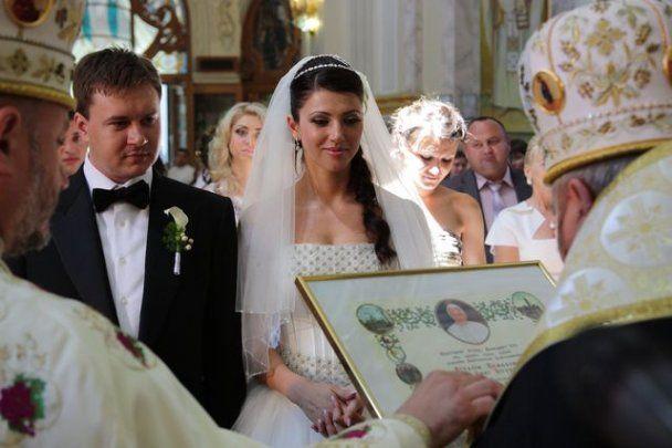 Губернатор Львовщины погулял на свадьбе у сына