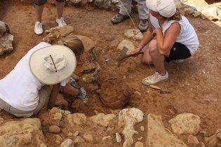 Ученые нашли карандаш, которому более 6 тысяч лет
