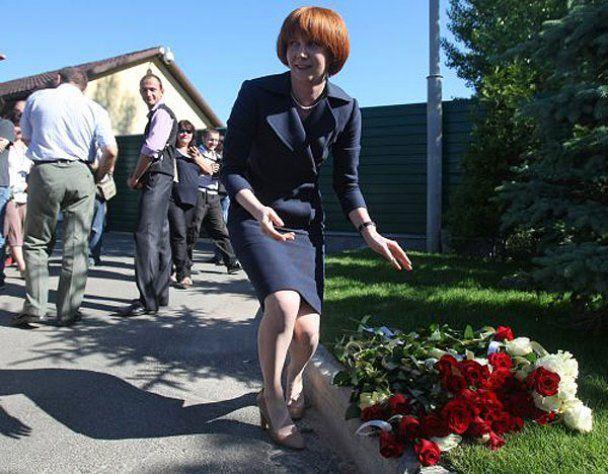 """Янукович устроил журналистам """"сладкую"""" встречу"""