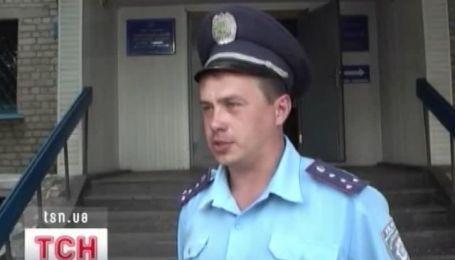 На Луганщине поймали маньяка