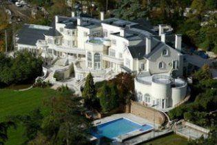 У Великій Британії виставили на продаж найдорожчий маєток
