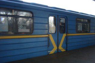 Київське метро закінчило перше півріччя зі збитками у 123 мільйони