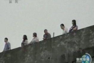 14 человек погибло в результате наводнения в Китае
