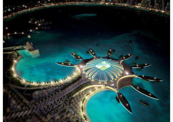 Стадіон Катар_3