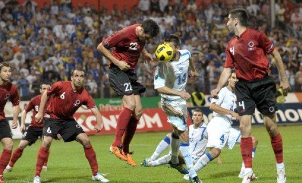 Отбор на Евро-2012. Обзор всех матчей 7 июня
