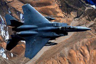 Турецкая авиация разбомбила базы курдов в Ираке
