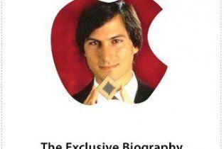 Біографія Стіва Джобса стала бестселером за рік до публікації