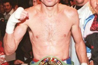 Екс-чемпіон світу з боксу помер у 45 років