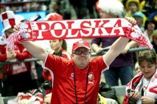 Поляки впевнені, що наступного літа їхня країна осоромиться на весь світ
