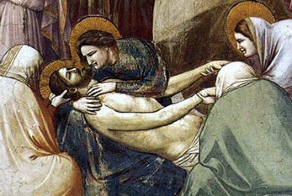 Картина Джотто ді Бондоне