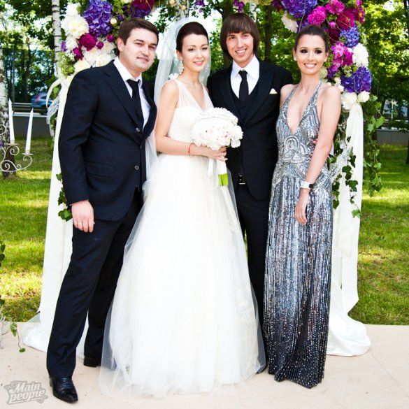 Весілля Олександра Фортадо та Катерини Рибак_7