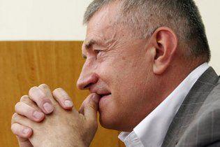 СБУ шиє справу сину адвоката Луценка