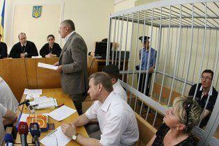 Одного зі свідків у справі Луценка прокуратура допитувала вночі