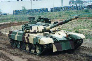 Україна продасть Ефіопії танків на 100 мільйонів доларів