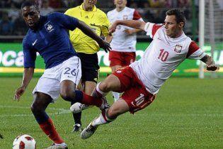 Французи побили ще одного господаря Євро-2012
