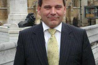 Британського парламентарія запідозрили у сексуальних домаганнях