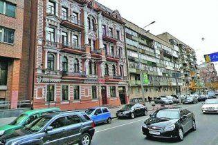 У центрі Києва пограбували банк на рекордну суму в 10 мільйонів