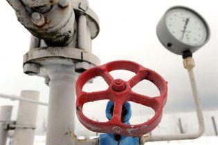 Цену на газ определят до конца октября